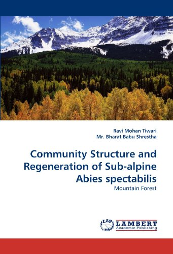 community-structure-and-regeneration-of-sub-alpine-abies-spectabilis