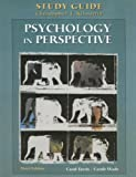 Study Guide to accompany Psychology in Perspective (0130283282) by Tavris, Carol