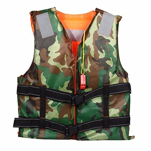 Adult-Foam-Flotation-Swimming-Life-Jacket-Vest-With-Whistle-Boating-Water-fishing-Swimming-Ski-Safety-Life-Jacket