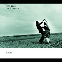Cage: Suite For Toy Piano - (Orchestration) - 1.