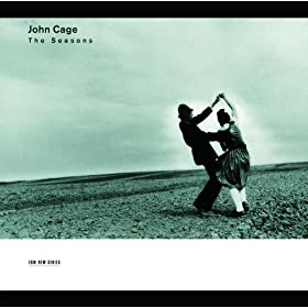 Cage: The Seasons (Ballet In One Act) - (1947) - Prelude 3, Summer