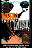 img - for Media Policy and Music Activity book / textbook / text book