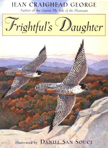 Frightful's Daughter PDF
