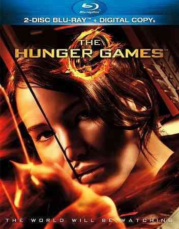 HUNGER GAMES (BLU-RAY/2 DISCS/DC) HUNGER GAMES (BLU-RAY/2 DISCS/DC)