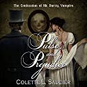 Pulse and Prejudice (       UNABRIDGED) by Colette Saucier Narrated by Tim Campbell
