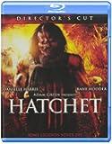 Hatchet 3 [Blu-ray]