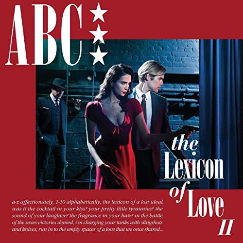 ABC - The Lexicon of Love II - Zortam Music