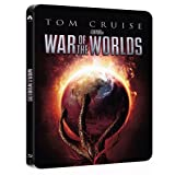 War of the Worlds [Blu-ray