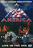 Asia &#8211; America: Live in the USA