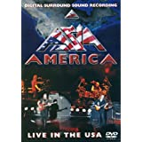Asia - America Live in the USA [DVD] [2003] [Region 1] [NTSC]by Asia