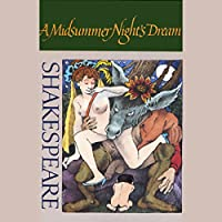 A Midsummer Night's Dream audio book