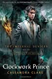 Clockwork Prince (Infernal Devices)