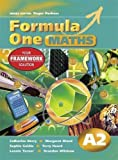 img - for Formula One Maths Pupil's Book A2: Pupil's Book Bk. A2 by Catherine Berry (2002-05-03) book / textbook / text book
