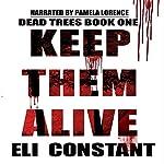 Dead Trees | Eli Constant