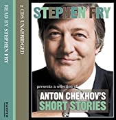 Stephen Fry Presents a Selection of Anton Chekhov's Short Stories | [Anton Chekov]