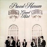 Procol Harum - Grand Hotel Vinyl Record