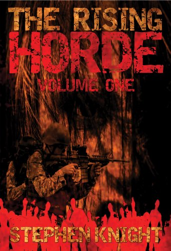 The Rising Horde Volume One098481082X : image