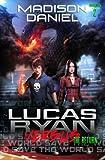 img - for Lucas Ryan Versus: The Return (The Lucas Ryan Versus Series) (Volume 2) book / textbook / text book