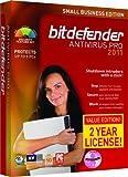 BitDefender Antivirus Pro 2011 Small Business Edition - 5 PC/2 year