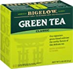 Bigelow Green Tea, 40-Count Boxes (Pa...