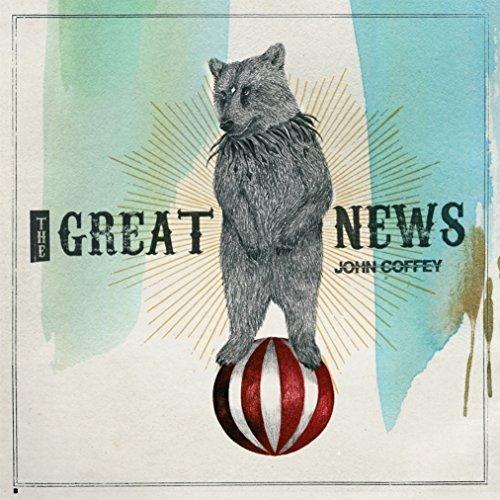 The Great News by John Coffey