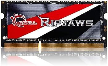 G.Skill Ripjaws 8GB Laptop Memory