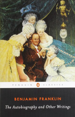 The Autobiography and Other Writings (Penguin Classics)