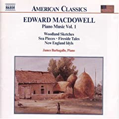 MacDowell: Piano Music, Vol. 1