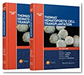 Thomas' Hematopoietic Cell Transplantation, 2 Volume Set