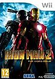 echange, troc Iron Man 2 [import anglais]