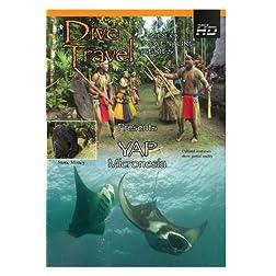 Dive Travel  Yap, Micronesia