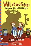 """Afficher """"Panique à la bibliothèque"""""""
