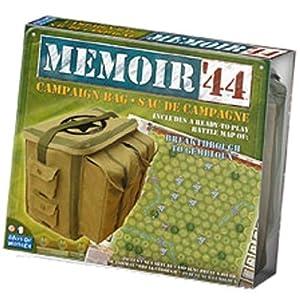 Memoir '44: Campaign Bag