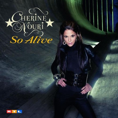 Cherine Nouri-So Alive-CD-FLAC-2009-NBFLAC Download