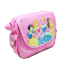 Messenger Bag - Disney - Princess by Ruz