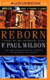 F. Paul Wilson Reborn (Adversary Cycle)