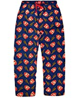 Arsenal FC Official Football Gift Mens Lounge Pants Pyjama Bottoms (RRP £14.99!)