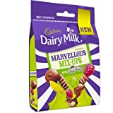 Cadbury Marvellous Creations Mix-Ups with MaynardsBag 124g