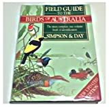 img - for Field Guide to the Birds of Australia: The Most Complete One-Volume Book of Identification book / textbook / text book