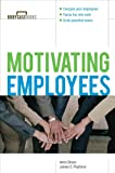 img - for Motivating Employees book / textbook / text book