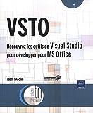 echange, troc Taoffi NASSAR - VSTO - Intégrez MS Office dans vos applications