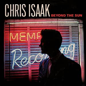 ISAAK, Chris Beyond The Sun - Memphis Recording Studio US