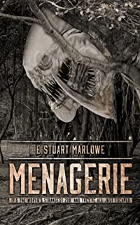 Menagerie by E.Stuart Marlowe ebook deal