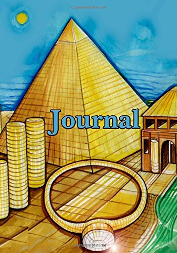 journal-compass-egypt-reflection-journal