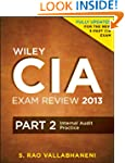 Wiley CIA Exam Review 2013: Internal...