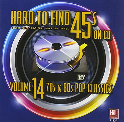 Various Artists - Hard To Find 45