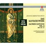 Cantates Sacrées,  Vol.6 : BWV 100 à 117