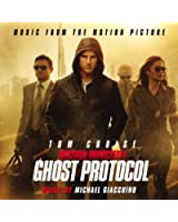 Mission Impossible:Ghost Proto