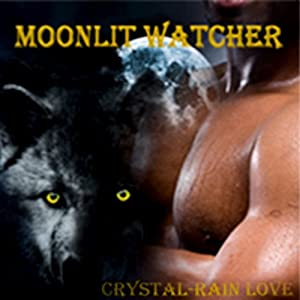 Moonlit Watcher | [Crystal-Rain Love]