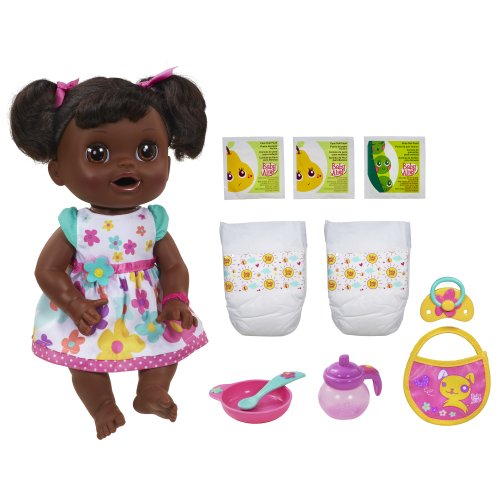 Baby Alive Hasbro Baby Alive Real Surprises Baby Doll